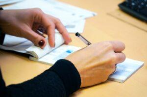 Assegno in contanti senza conto corrente: ecco come si può i