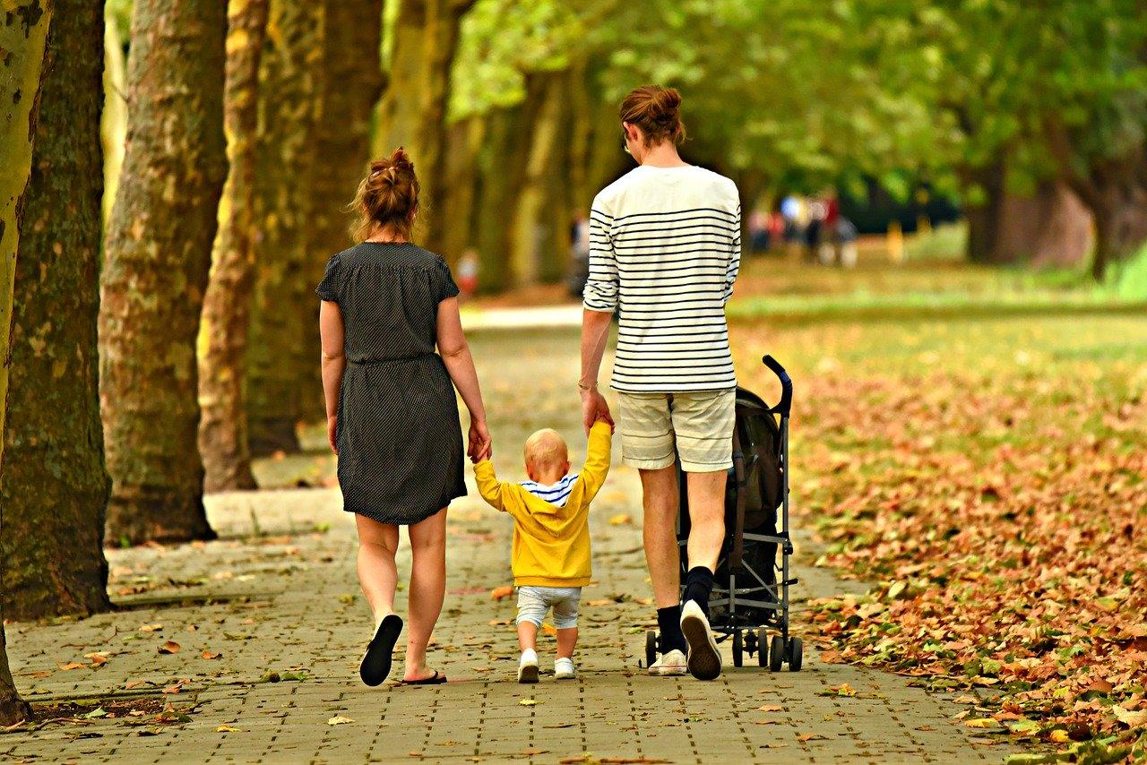 Assegno unico 2021: importo massimo per figlio e quando si prende