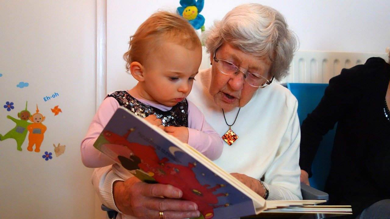 Bonus babysitter 2020 nonni