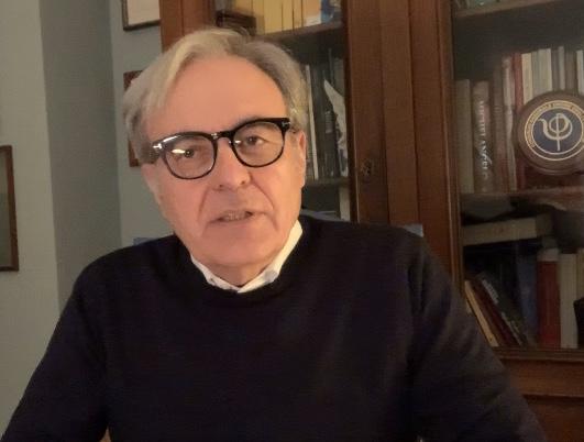 david lazzari, presidente Cnop, emergenza psicologica Covid-19
