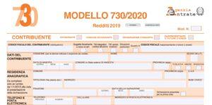 Modello 730/2021: ecco il modello definitivo. Novità, compilazione, scadenze