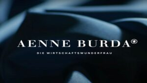 Aenne Burda – La donna del miracolo economico |  tramae anticipazioni
