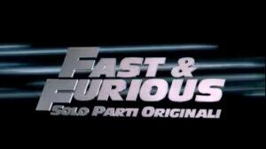 Fast & Furious – Solo parti originali: trama, cast