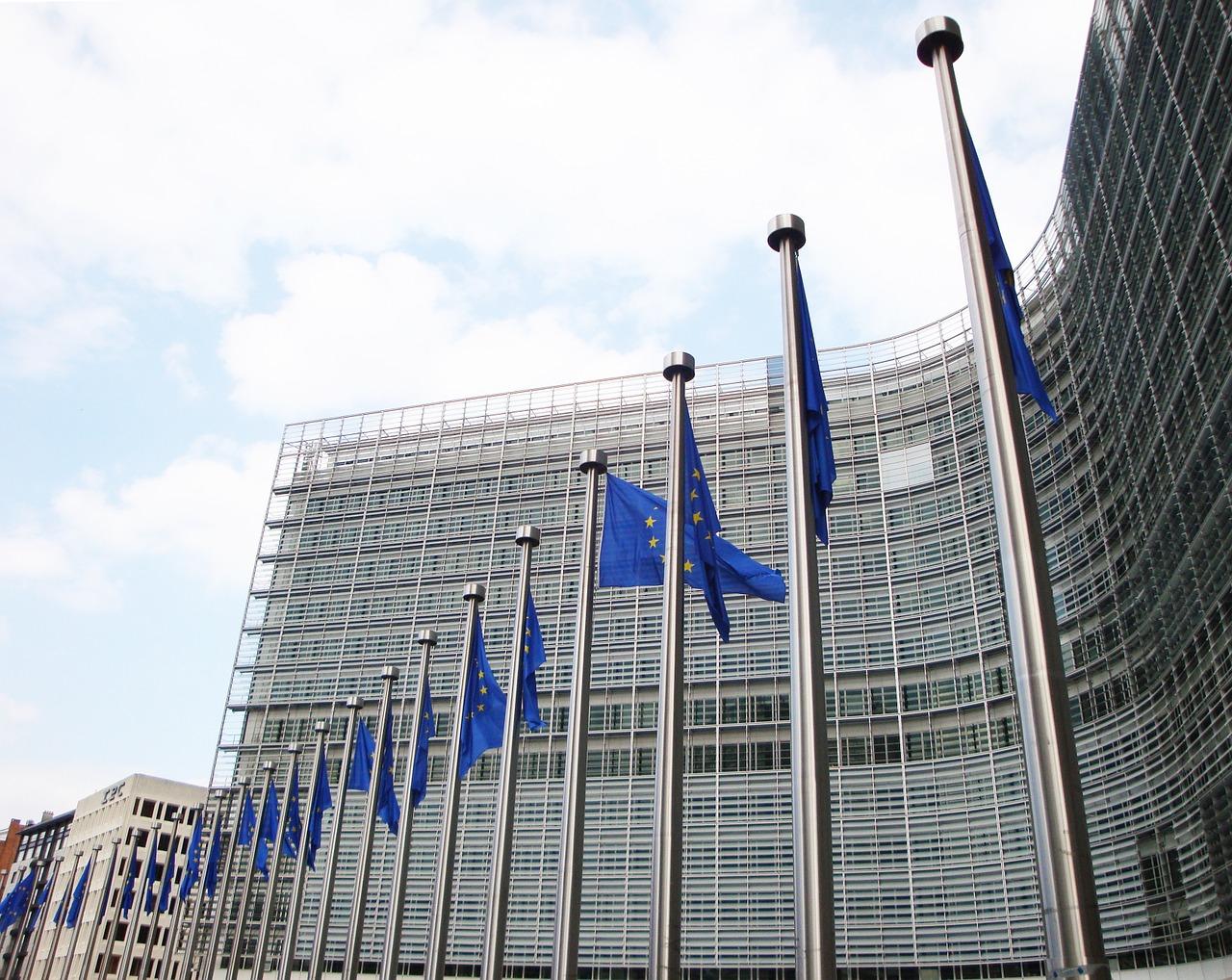 sede della Commissione UE