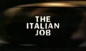The Italian job |  trama |  cast e anticipazioni film stasera in tv