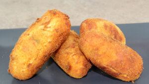 Crocchette di patate, in dieci passaggi