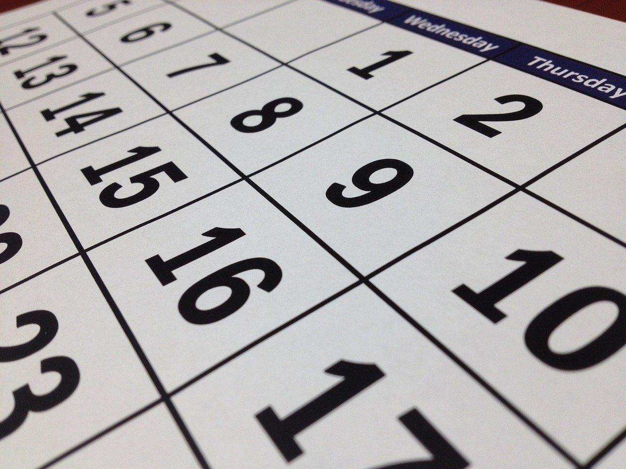 Scadenze fiscali novembre 2020: Iva, Irpef e Bollo, il calendario