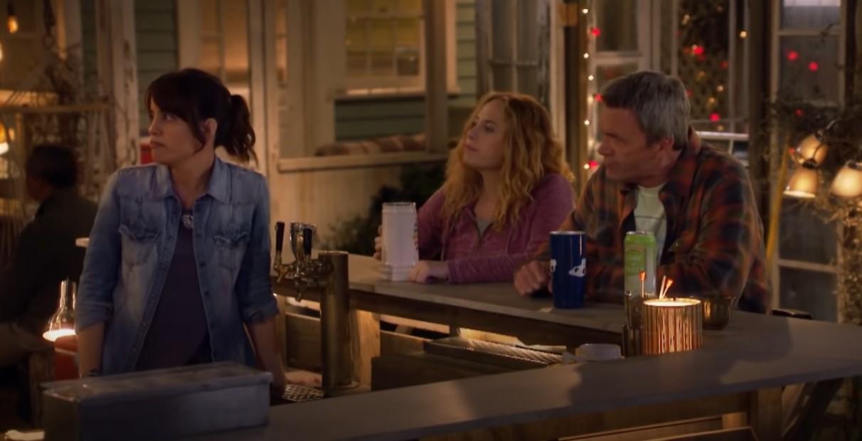 Abby's trama, cast, anticipazioni serie tv. Quando esce
