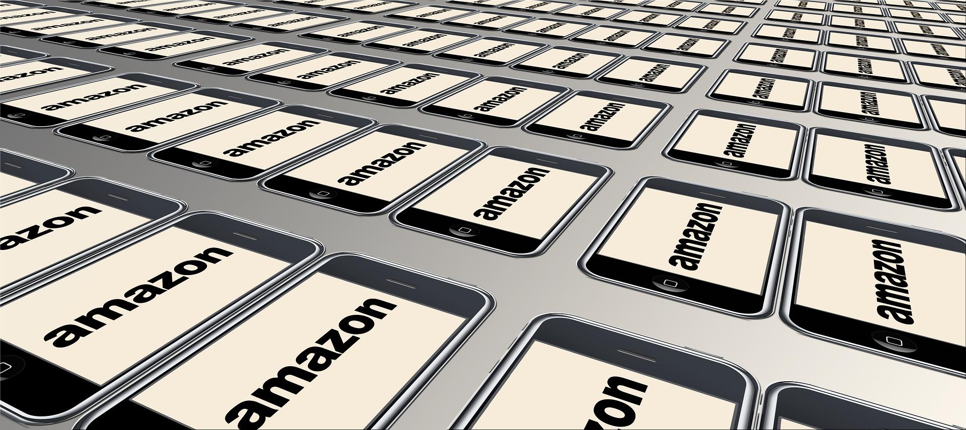 Assunzioni Amazon 2020: 100 assunzioni per nuova sede in Piemonte