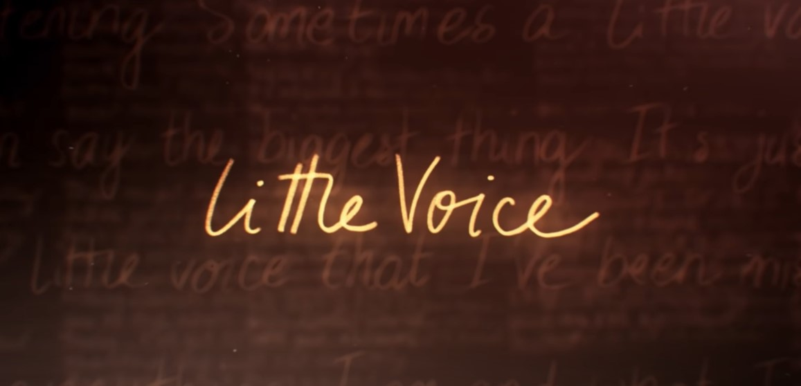 Little Voice: trama, cast, anticipazioni serie tv. Quando esce