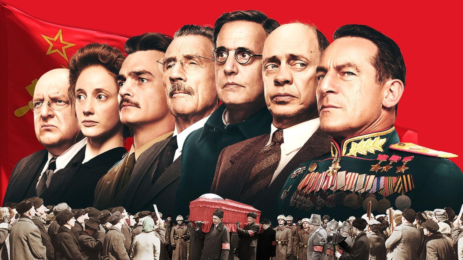 Morto Stalin, se ne fa un altro: trama, cast e anticipazioni del film