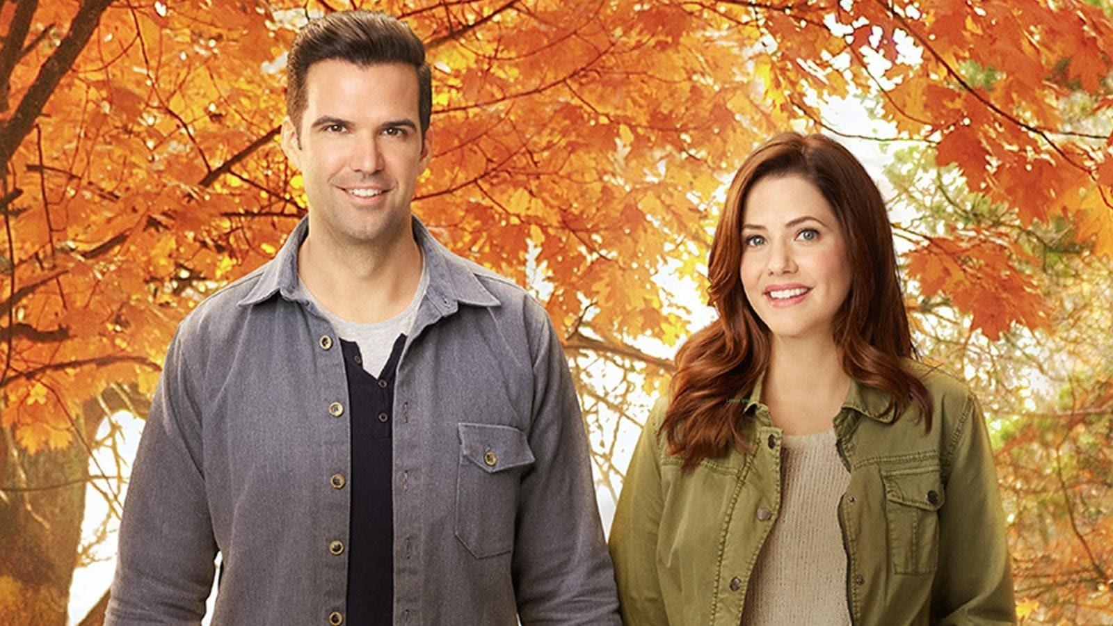 Perduta nel Vermont: trama, cast e anticipazioni film stasera Rai 1