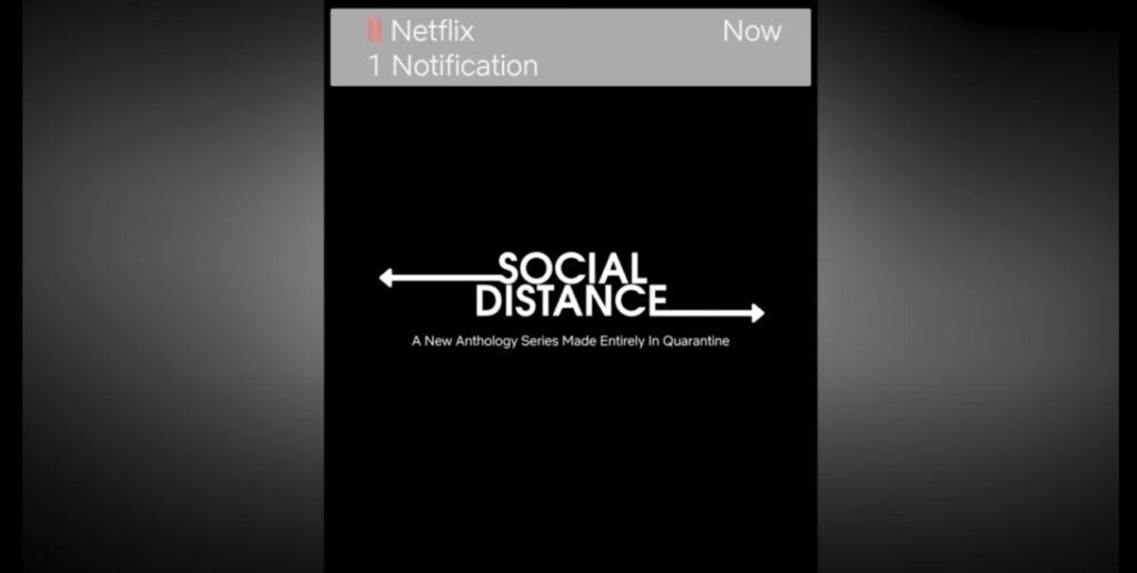 Social Distance: trama, cast, anticipazioni serie tv Netflix. Quando esce
