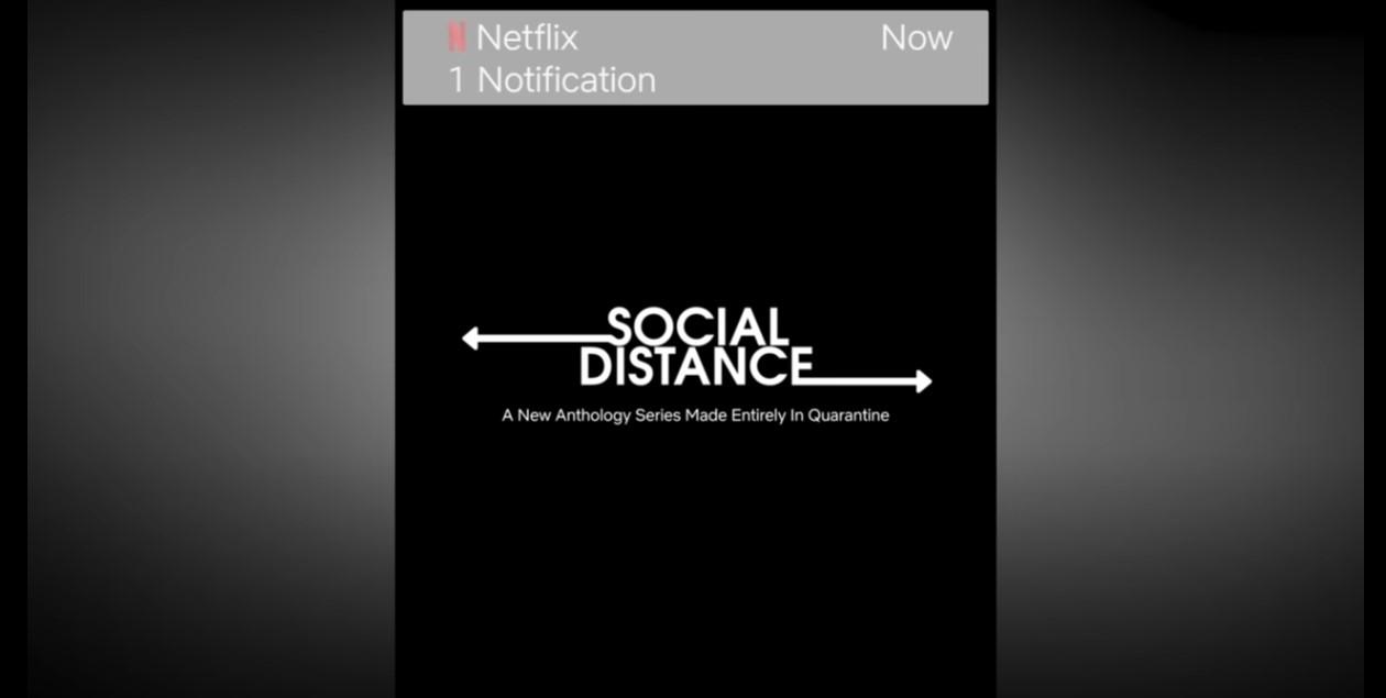 Social Distance trama, cast, anticipazioni serie tv Netflix. Quando esce