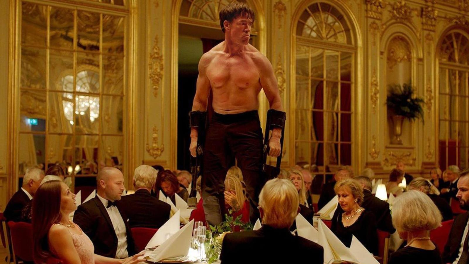 The Square: trama, cast e anticipazioni film stasera in tv