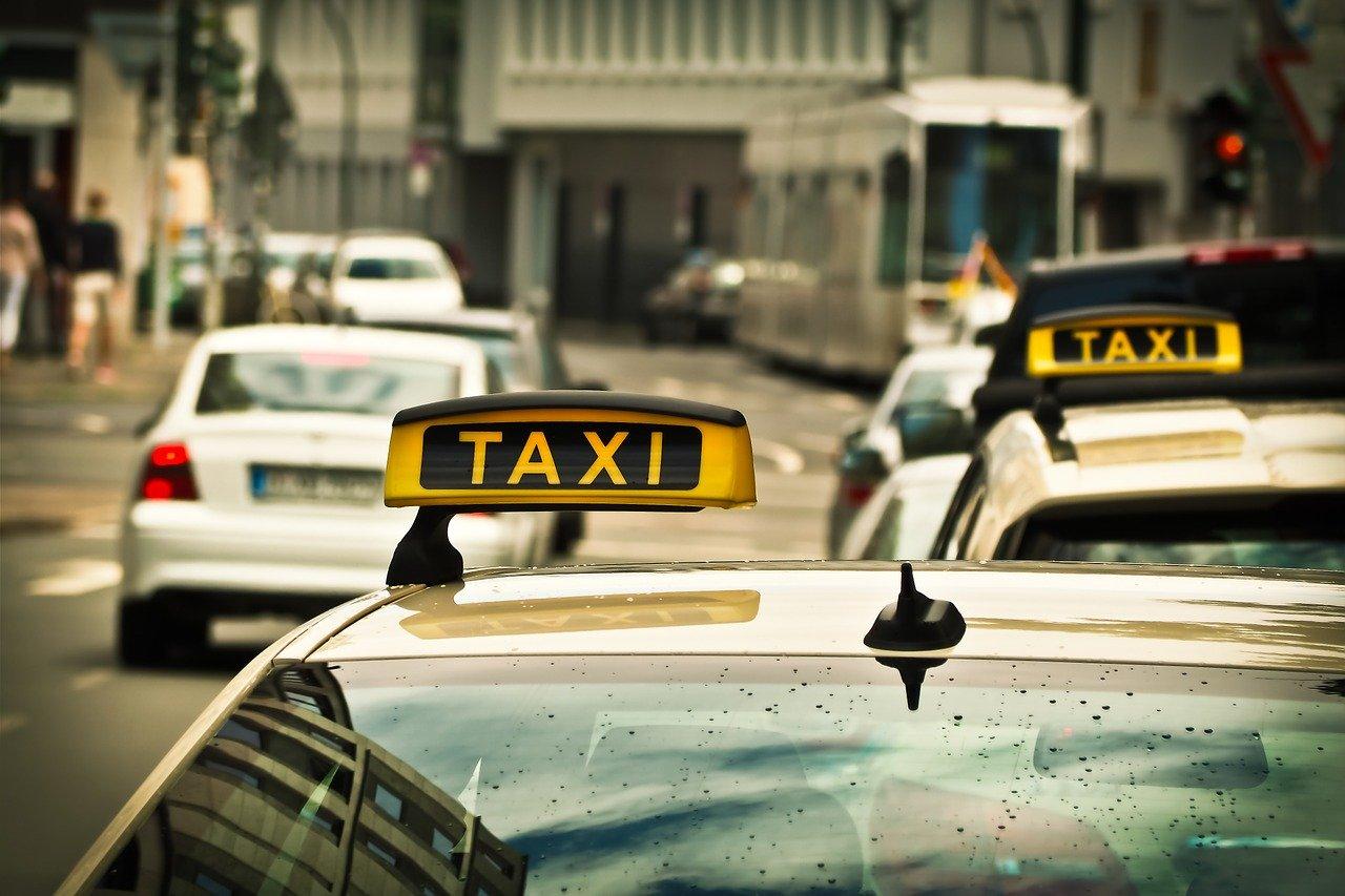 Bonus taxi e NCC 2020