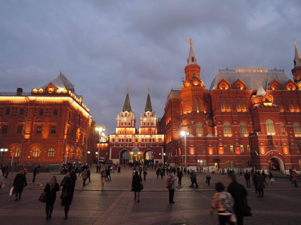 Coronavirus ultime notizie vaccino Covid Russia