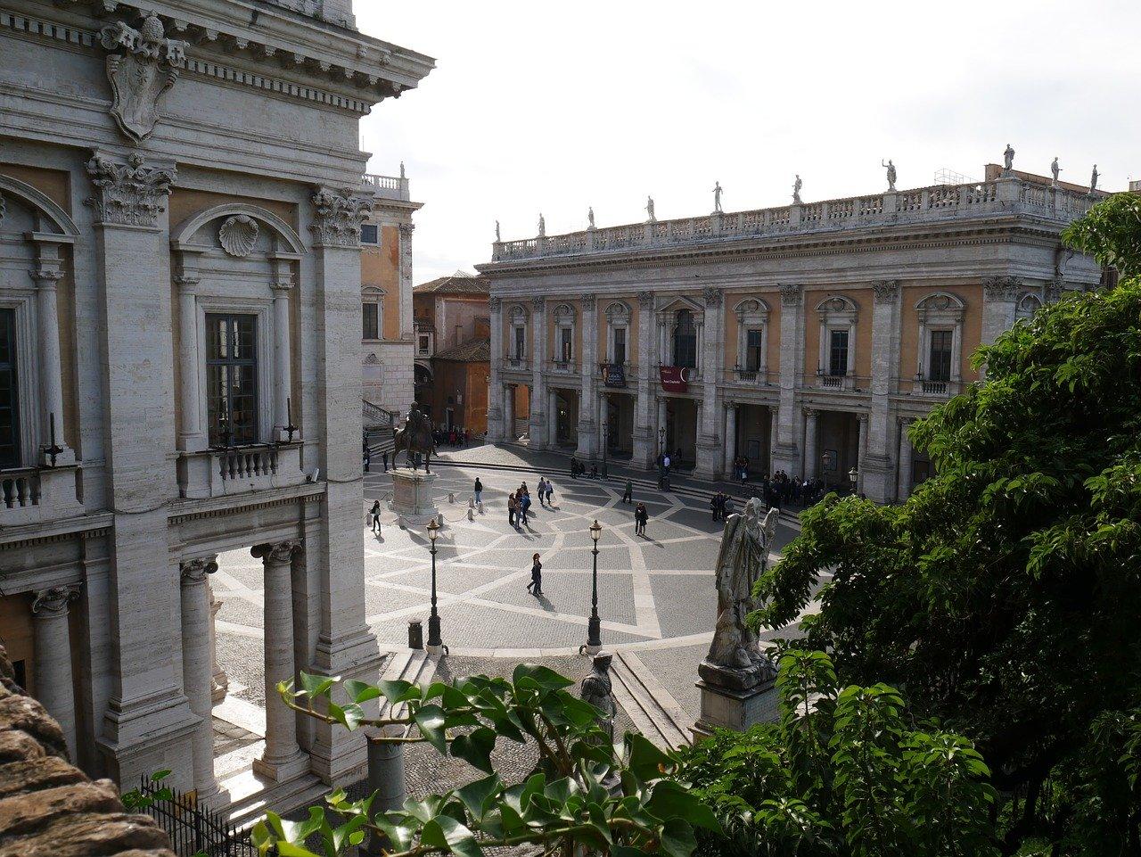 Elezioni sindaco Roma 2021