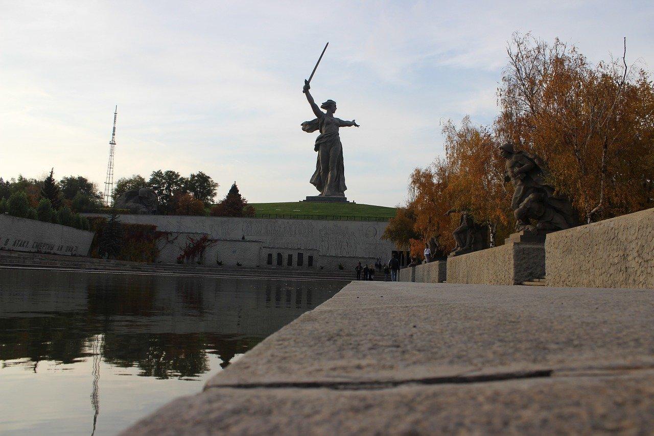 Esplosione Russia Volgograd