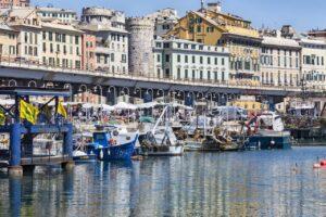 Inaugurazione ponte Genova 2020: orario e dove vederla in tv