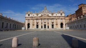 Lockdown in Italia, Conte Lo Esclude