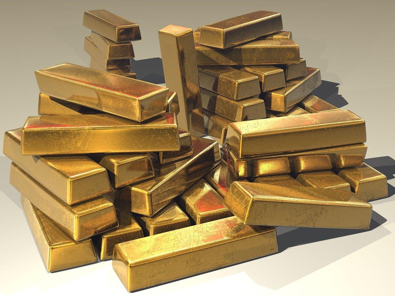 Prezzo oro agosto 2020