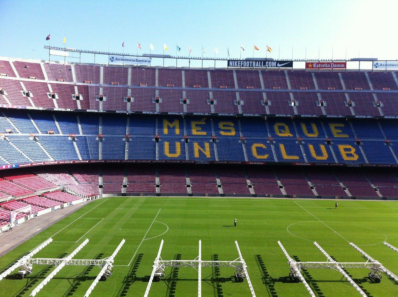 Quanto guadagna Leo Messi al Barcellona