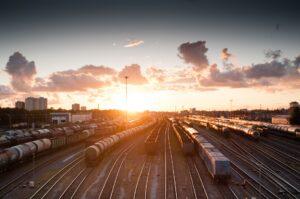 Nuove regole treni agosto 2020 |  cosa cambia per i viaggiatori