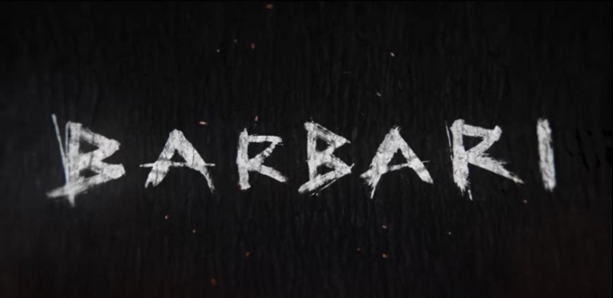 Barbari trama, cast, anticipazioni serie tv Netflix. Quando esce