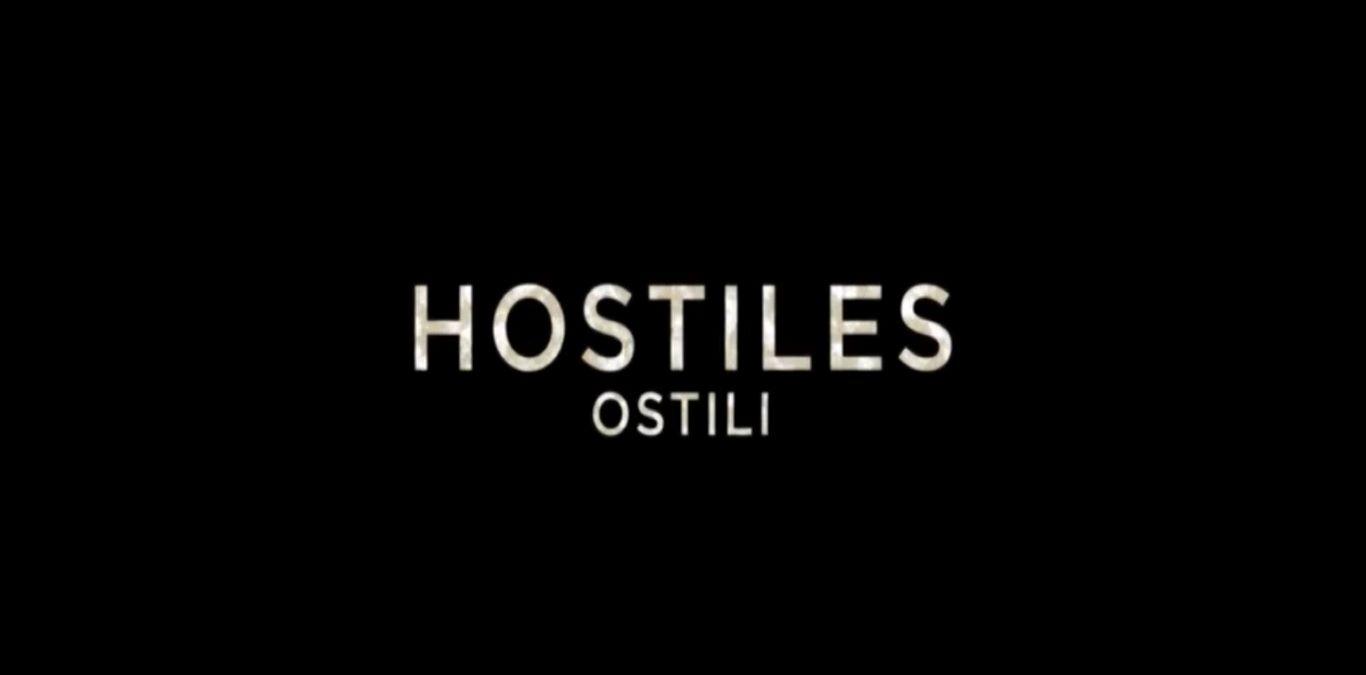 Hostiles - Ostili: trama, cast e anticipazioni film stasera in prima tv Rai 3