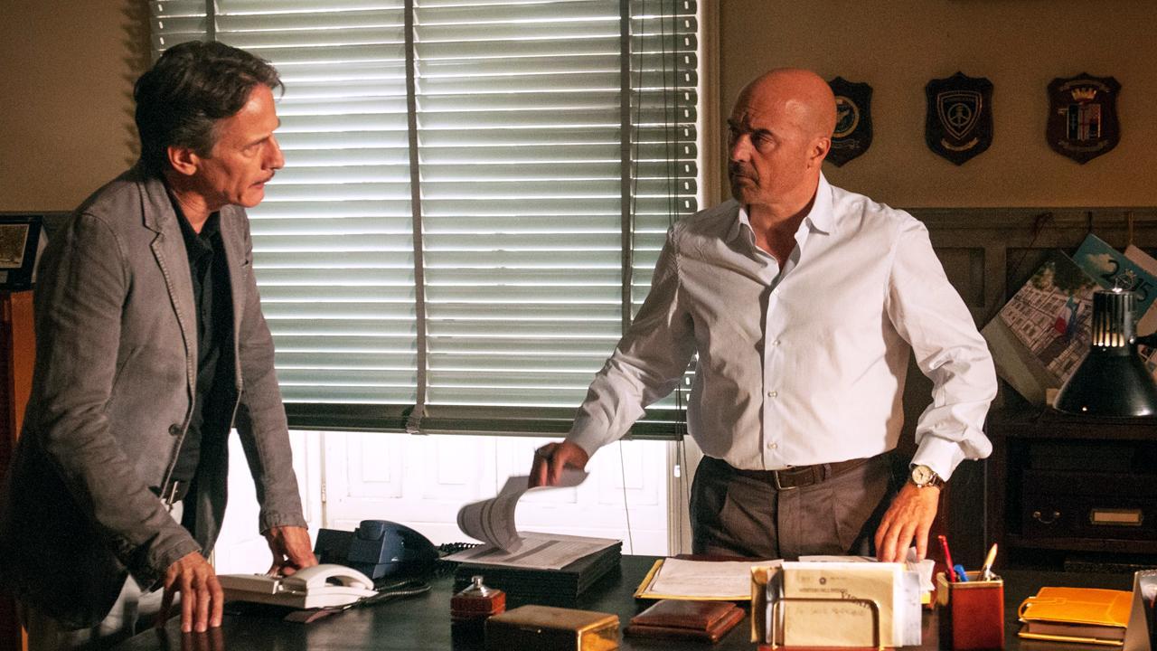 Il Commissario Montalbano - Una faccenda delicata: trama e cast Rai 1