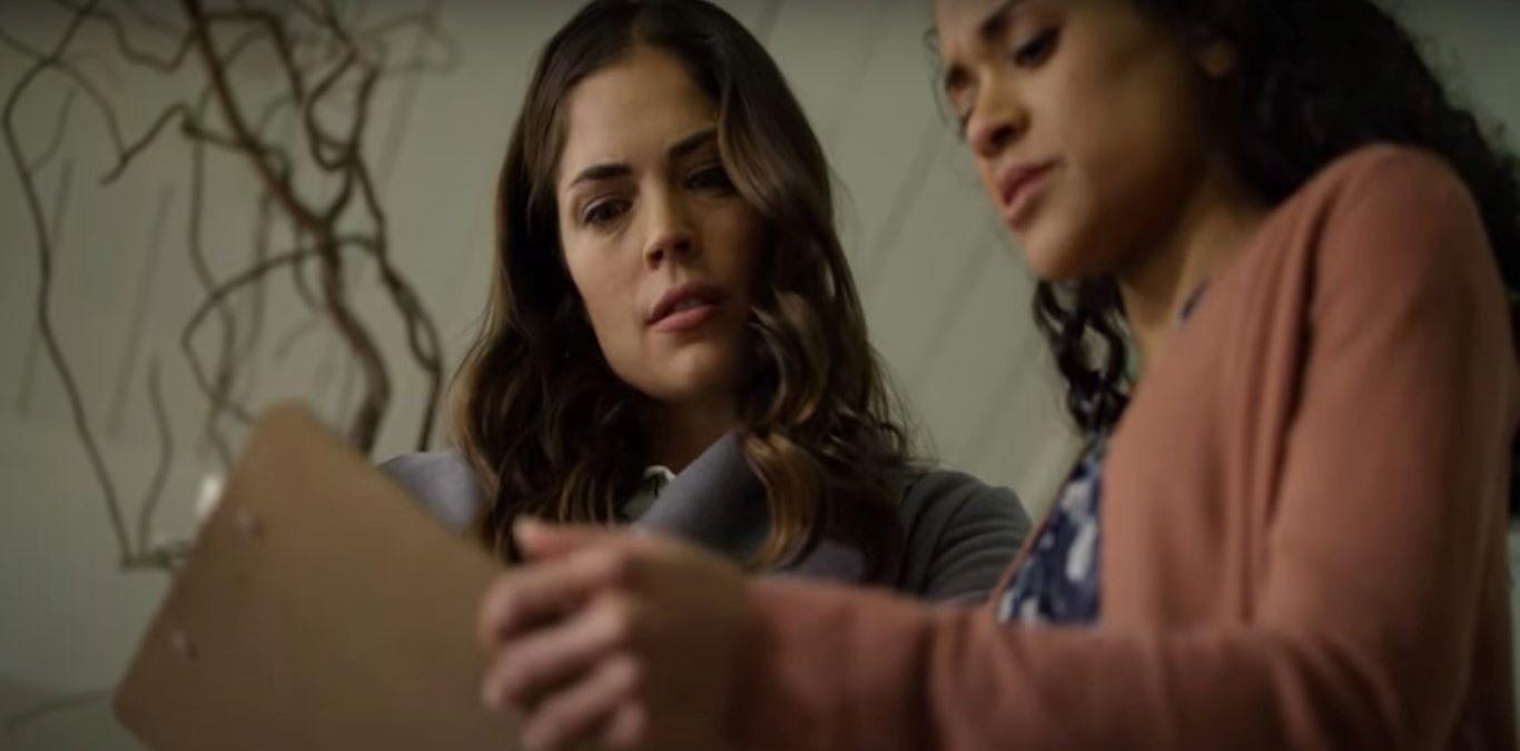 Il crudele volto dell'inganno: trama, cast e anticipazioni film stasera in tv