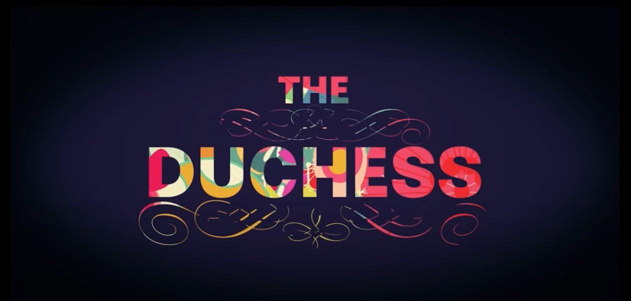 The Duchess trama, cast, anticipazioni serie tv. Quando esce su Netflix