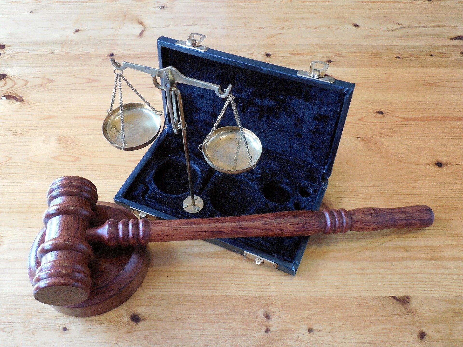 Concorsi Ministero Giustizia 2020: bandi in uscita per 2700 diplomati