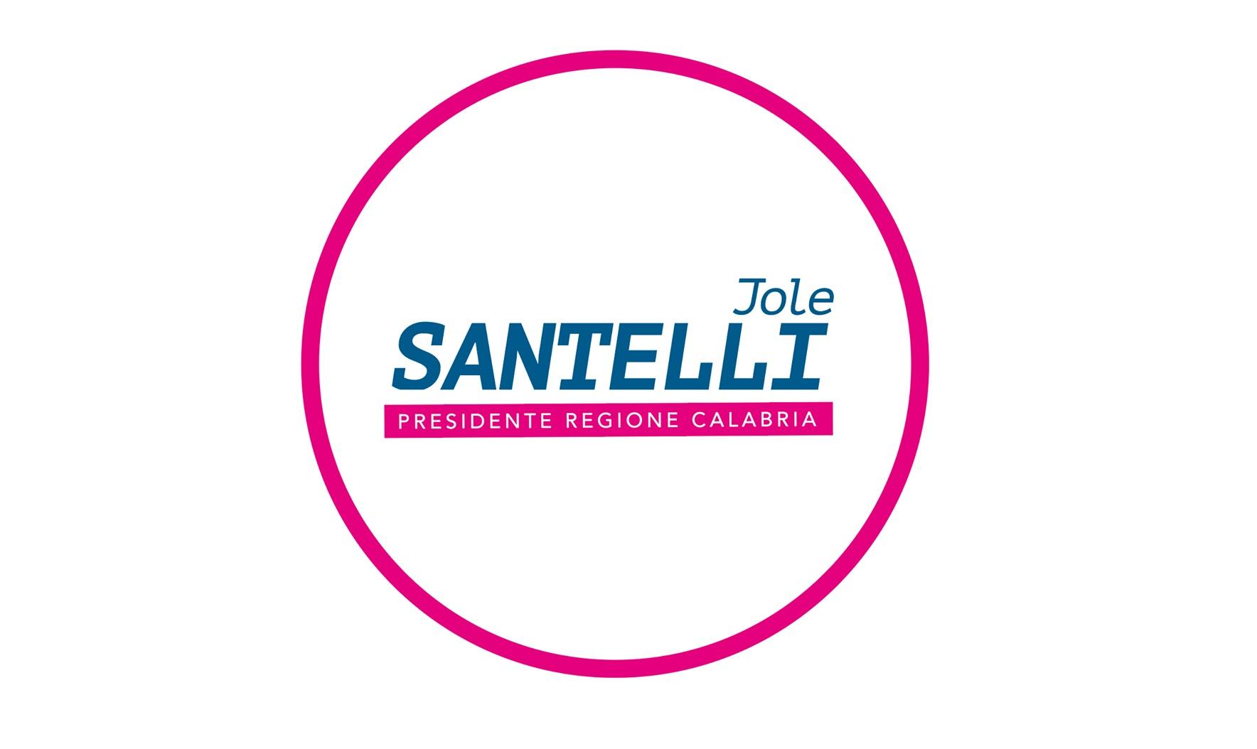 Jole Santelli è morta