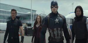 Quiz Marvel: riconosci i film MCU da una sola immagine?