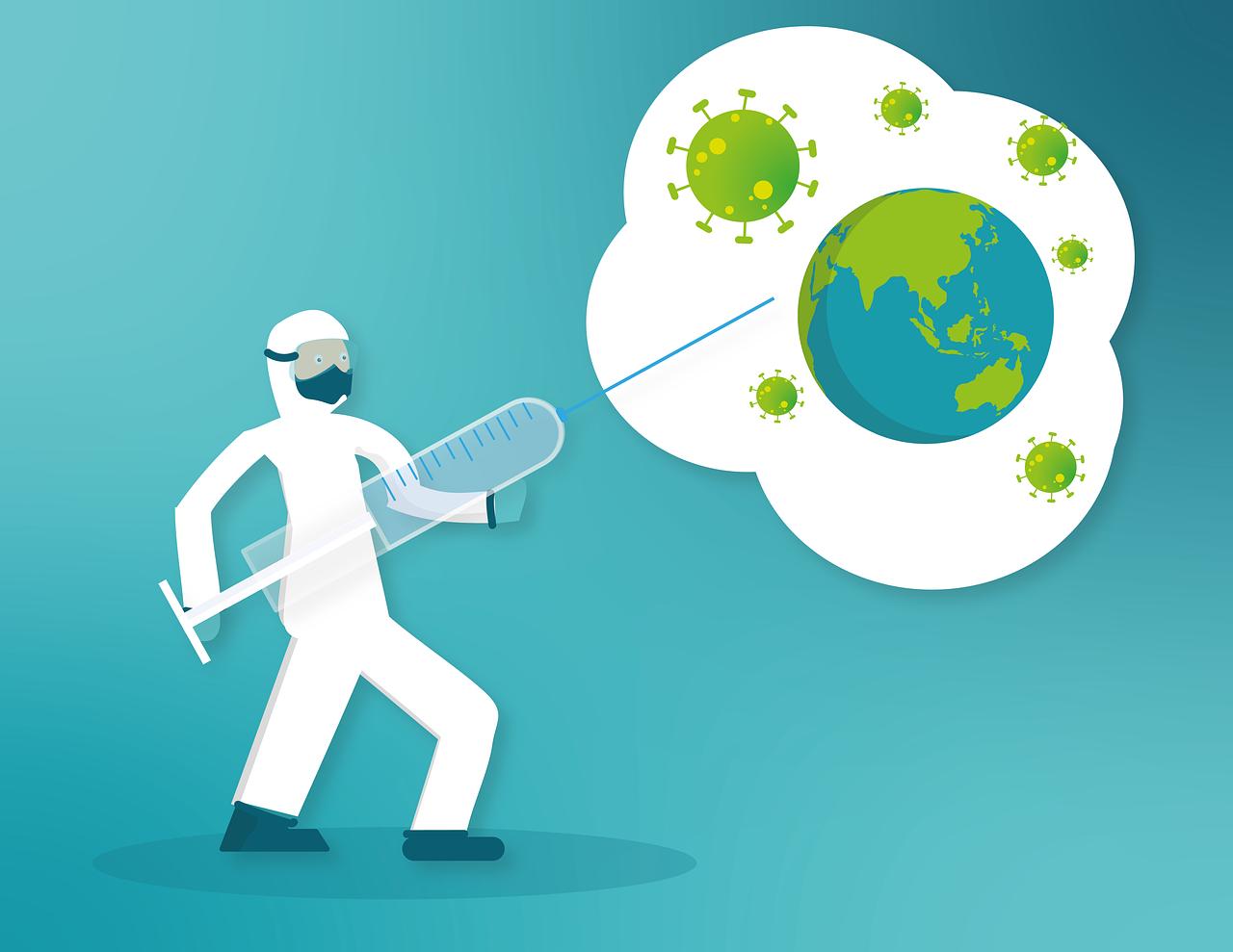 Come funziona il vaccino Pfizer-Biontech per il coronavirus