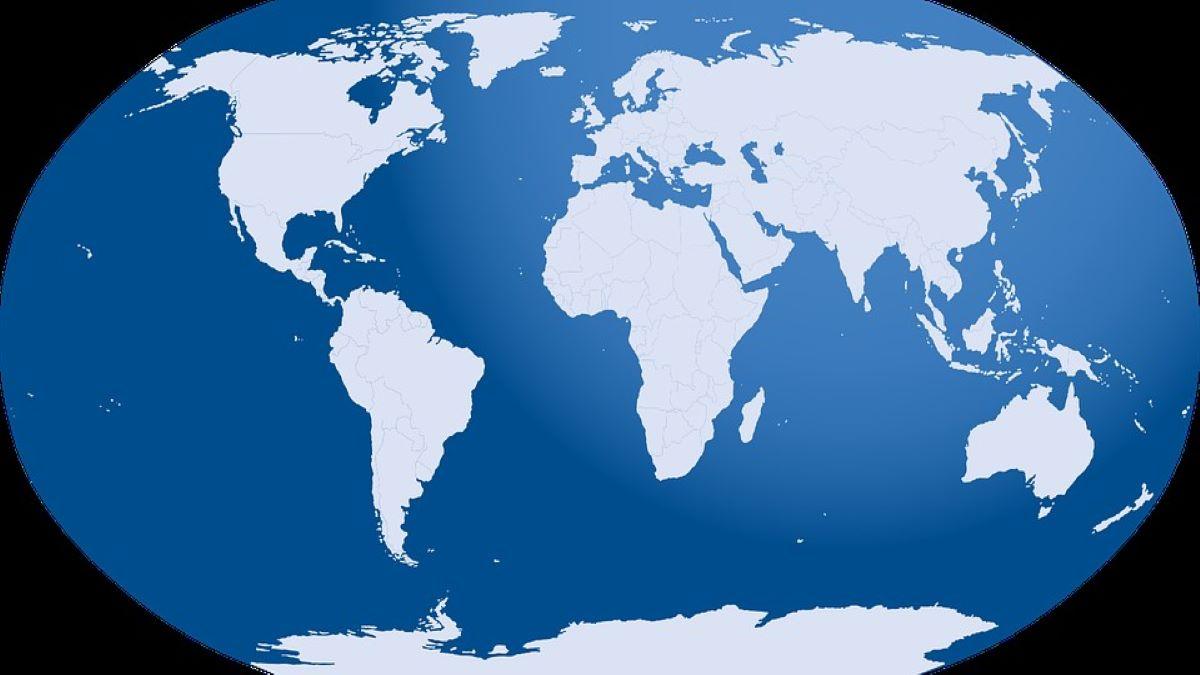 Quiz politica estera: sai tutto degli altri Stati del mondo?