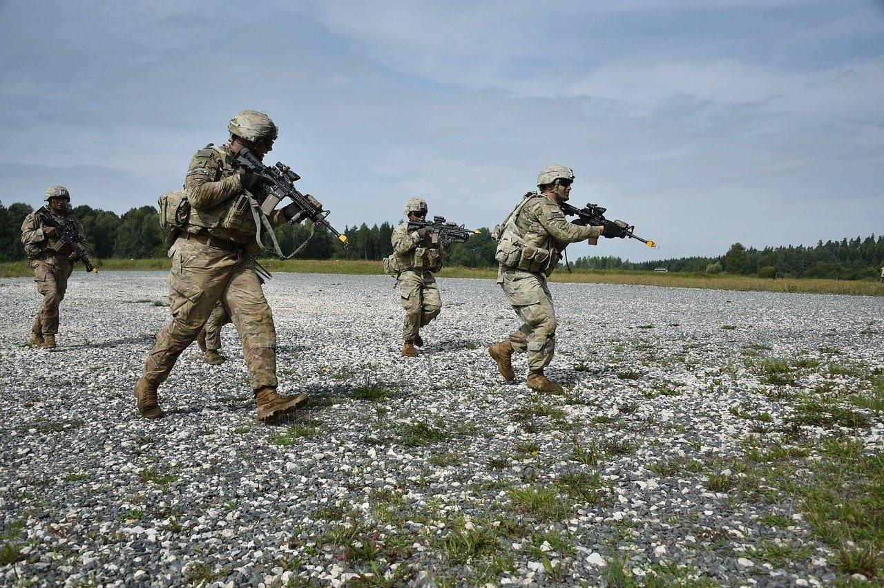Pensioni ultime notizie contributi figurativi militare