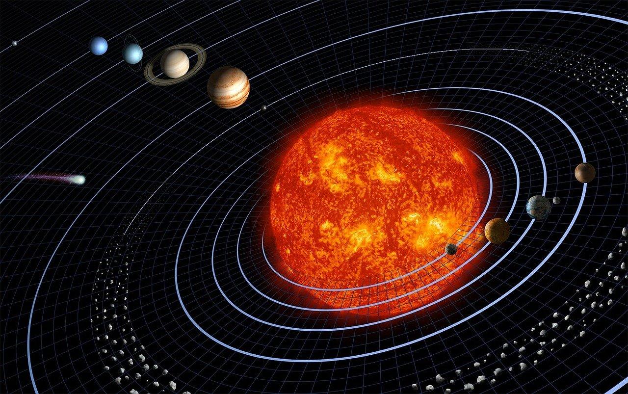 Congiunzione Giove Saturno: a che ora e dove guardare. Le info
