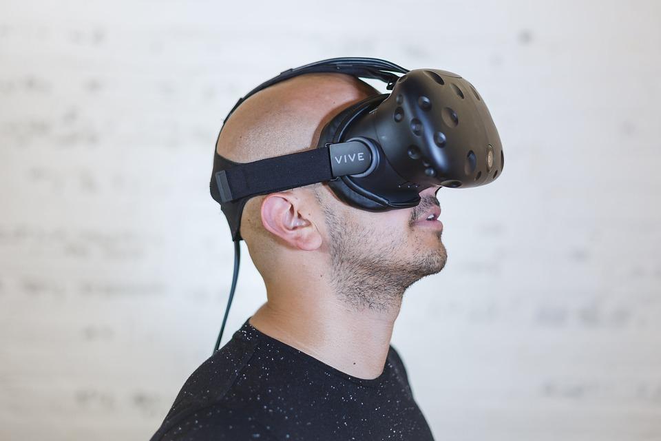 Tecnologia VR