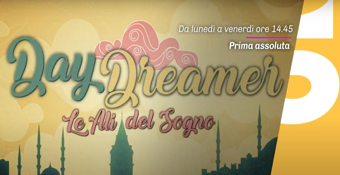 Daydreamer - Le ali del sogno: trama, cast e quante puntate sono