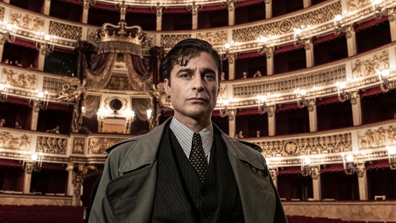 Il Commissario Ricciardi: trama, cast e anticipazioni. Quante puntate sono