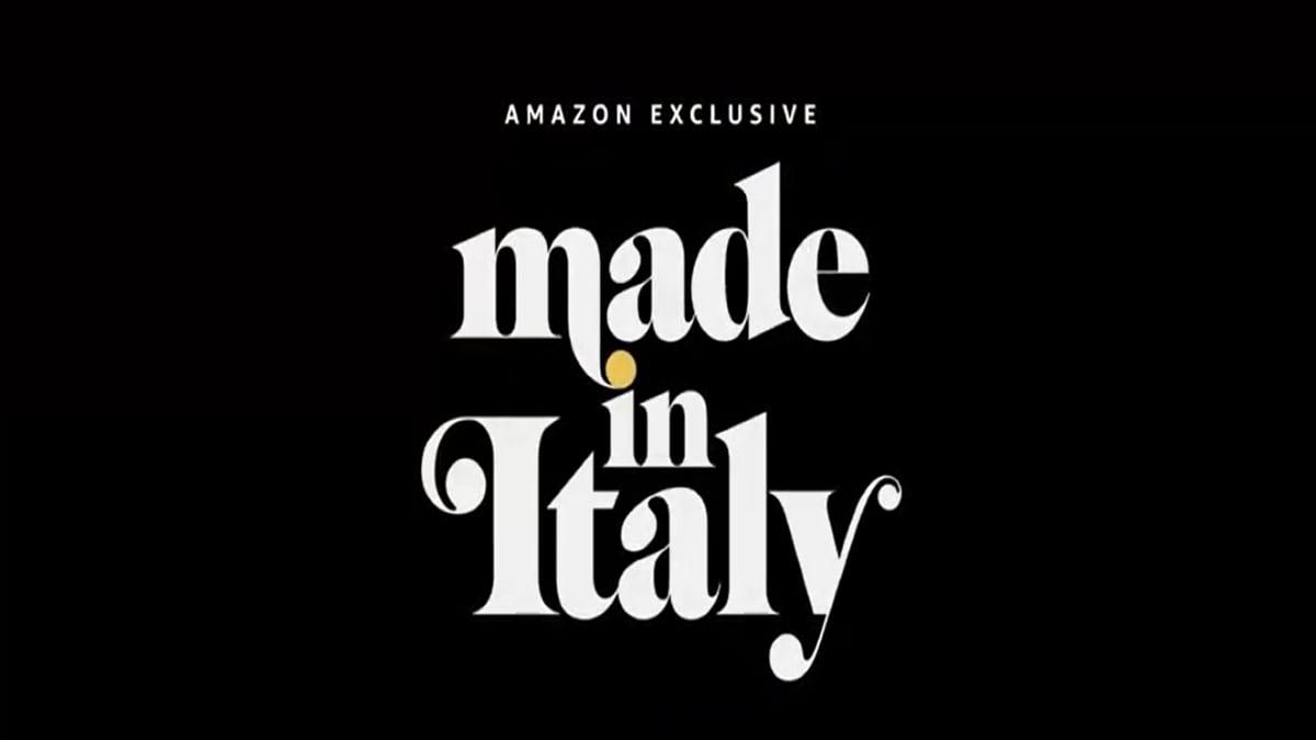 Made in Italy: trama, cast e anticipazioni di stasera