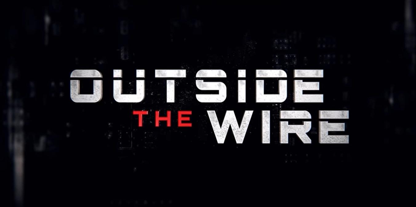 Outside the Wire: trama, cast e anticipazioni film Netflix