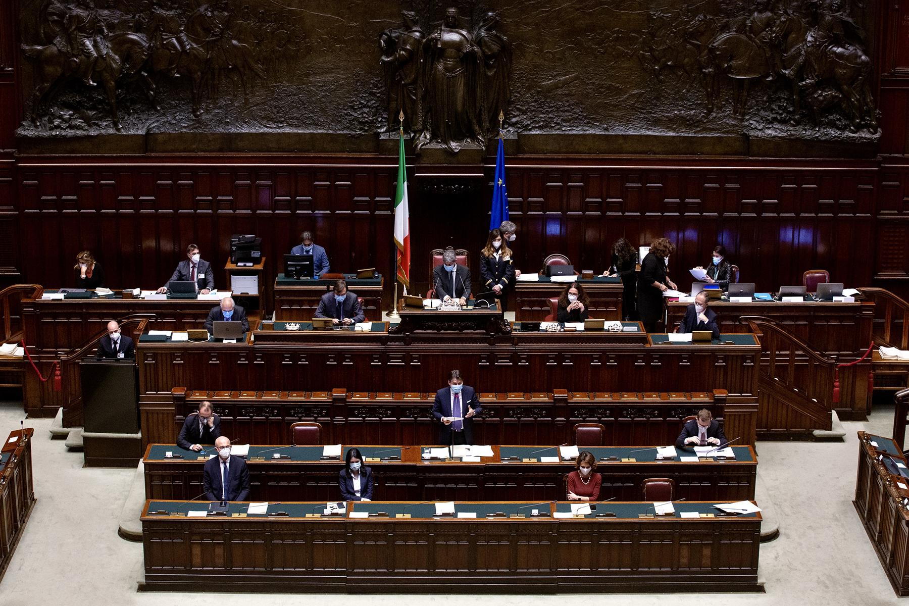 Totoministri governo Draghi: nomi in lizza per i ministeri al 9 febbraio