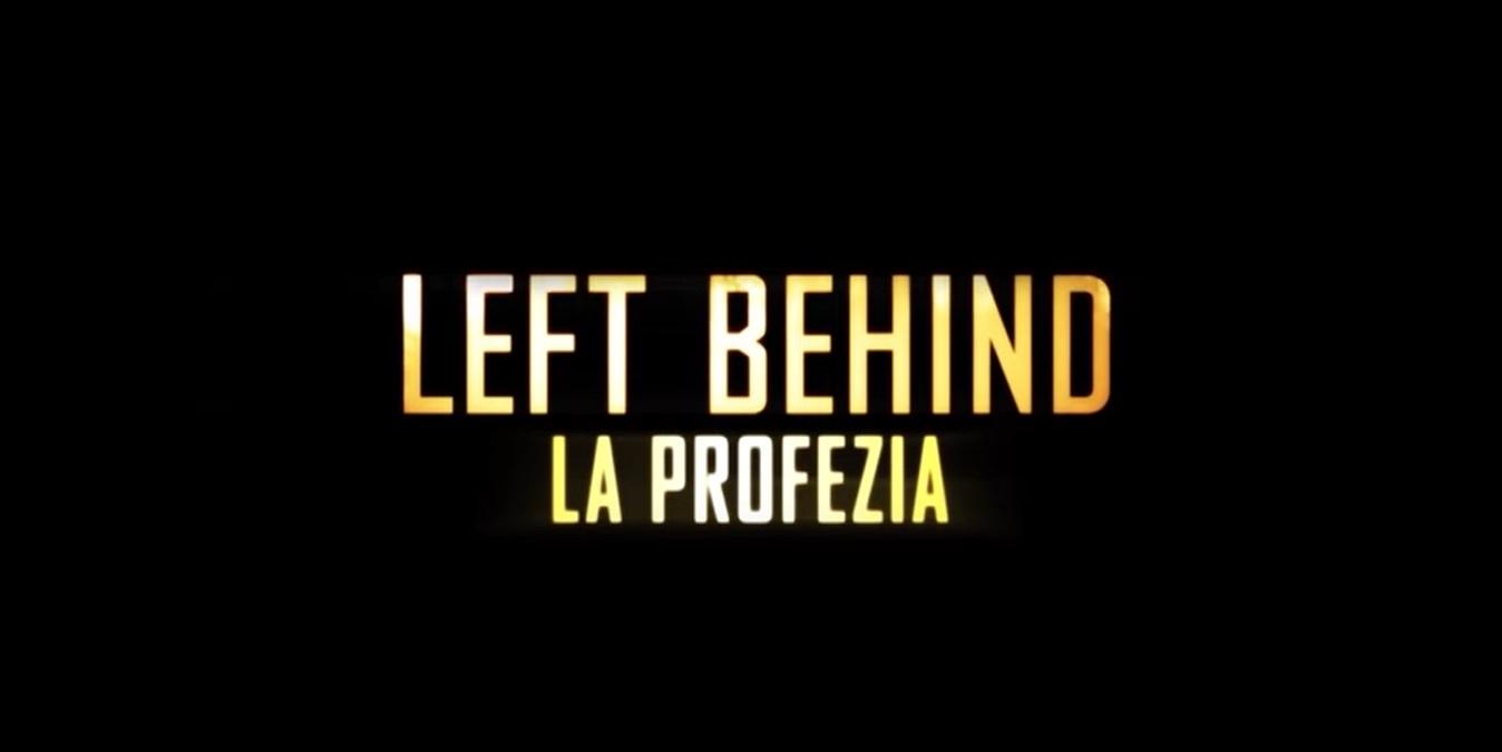 Left Behind - La profezia: trama, cast e anticipazioni film stasera