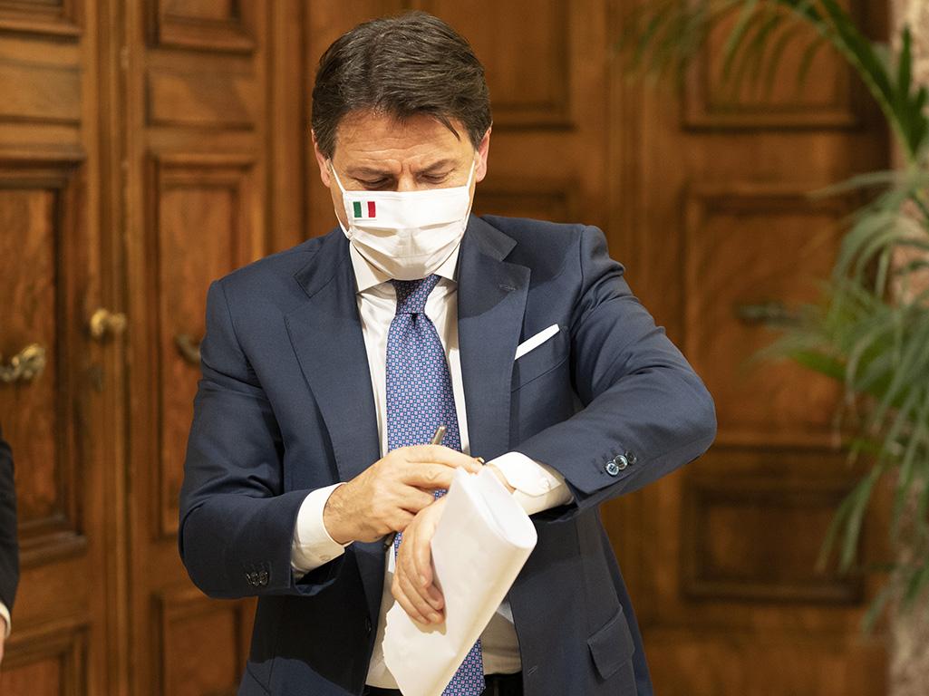 Partito Giuseppe Conte: presto l'annuncio. Parlamentari M5S pronti al passaggio