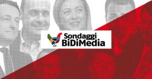 Sondaggi elettorali Bidimedia: elezioni Milano, Sala davanti a tutti