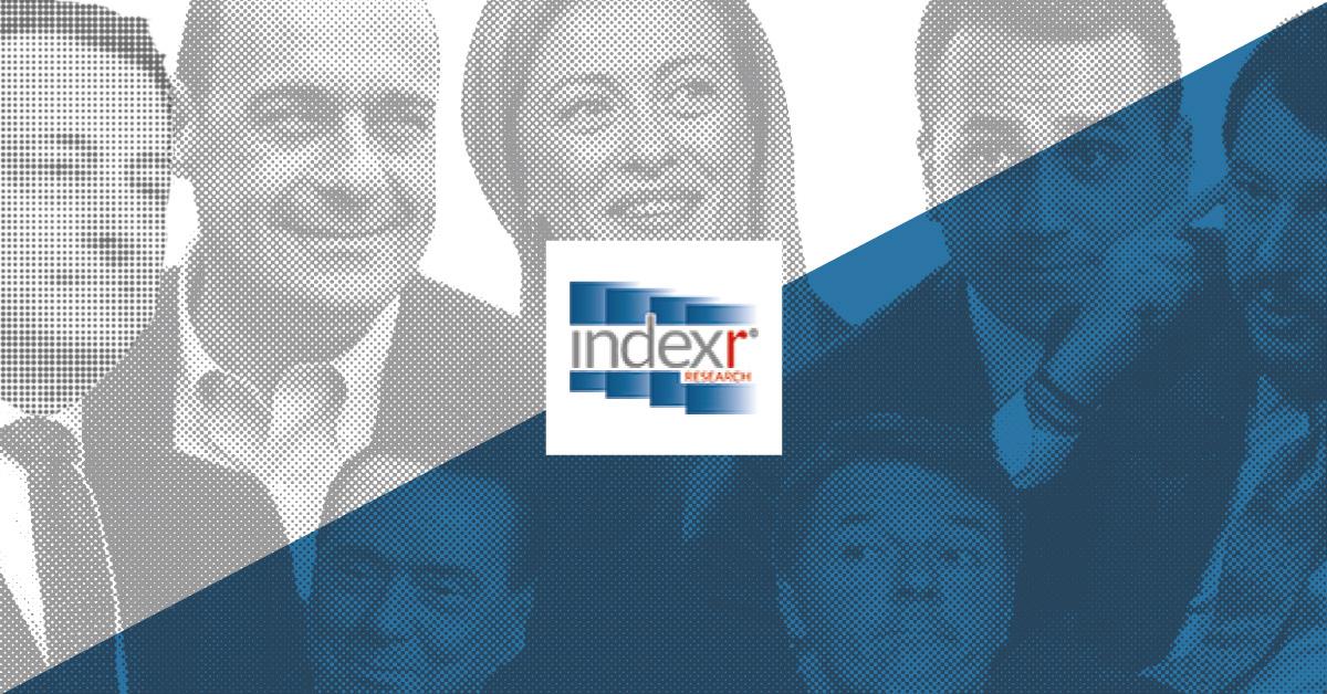 sondaggi elettorali index,